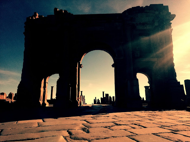 Annaba Algeria Tourism Travel