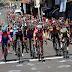 Luca Pacioni del Androni gana y es líder de la Vuelta al Táchira