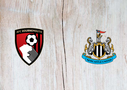 AFC Bournemouth vs Newcastle United -Highlights 01 July 2020