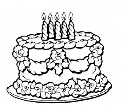 Printable Coloring Pages: November 2012