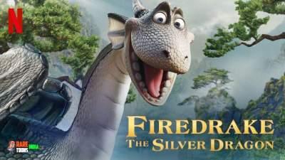 Dragon Rider 2021 Dual Audio Hindi Dubbed Full Movies 480p HD