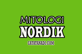 mitologi nordik dan agama orang viking