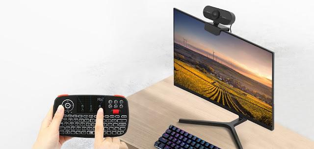 Promoção Custo Benefício em Periféricos, Boxs e Mini-PCs na Gearbest