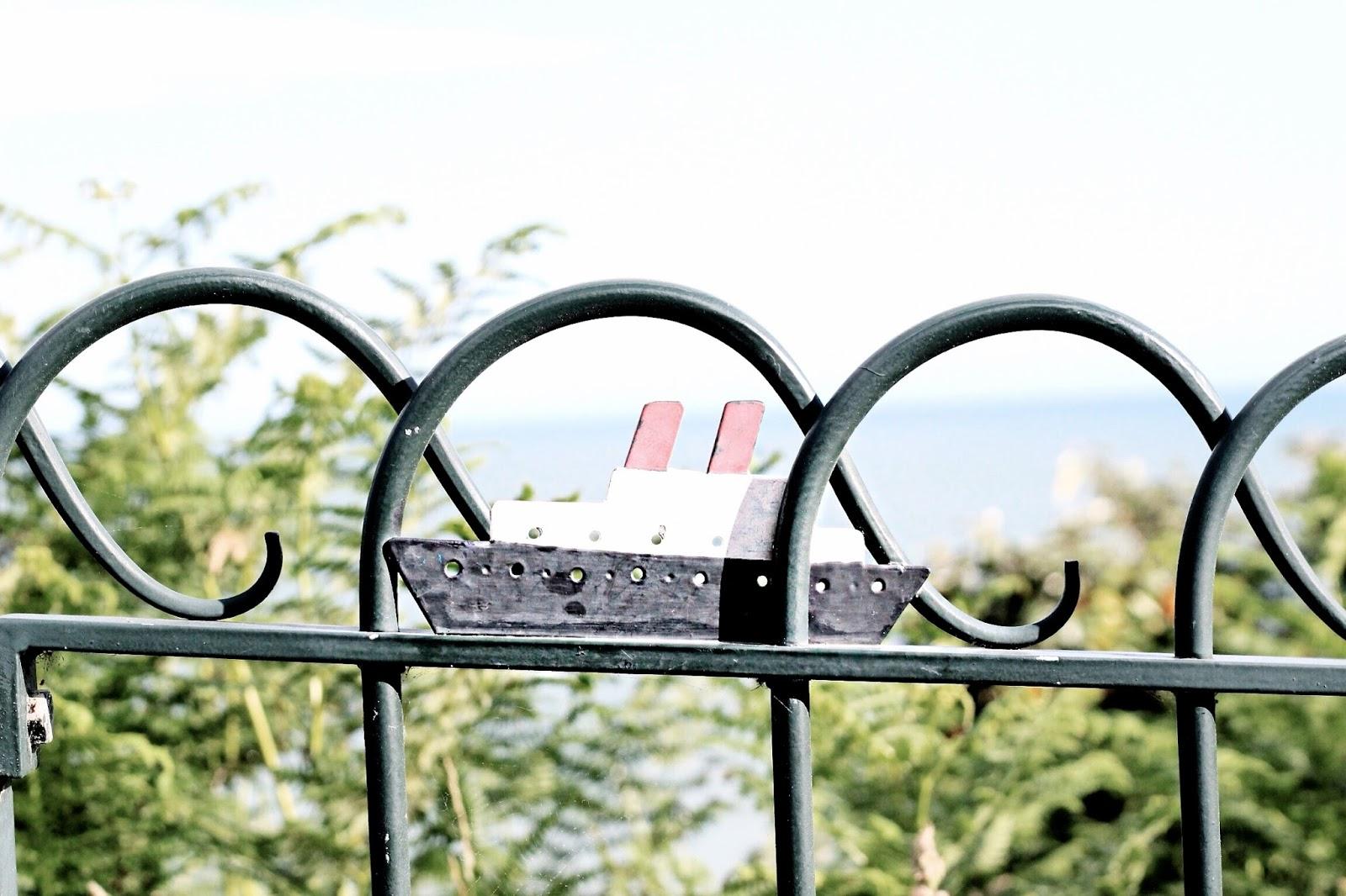 UK Bournemouth travel blog