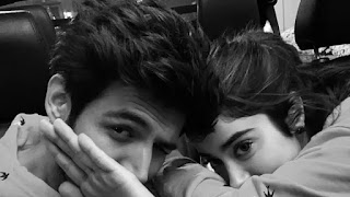 kartik aaryan and janhvi kapoor's film 'dostana 2' london schedule cancel due to covid 19