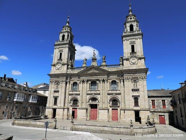 Catedral de Lugo, Galicia