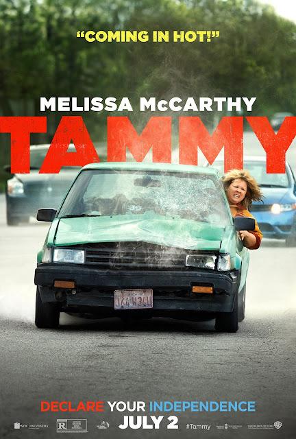 Tammy แทมมี่ ยัยแซบซ่ากับยายแสบสัน [HD][พากย์ไทย]