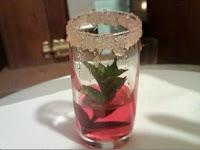 Cocktail Pasion