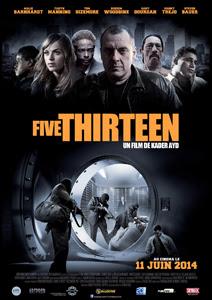 Five Thirteen (2014)