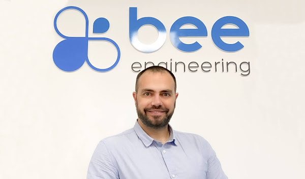 Bee Engineering com receitas operacionais de 5,9M€ em 2020