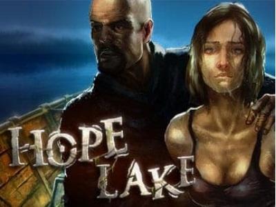 لعبة الالغاز الشيقة Hope Lake