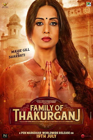 Family of Thakurganj 2019 Watch Online Full Hindi Movie Free Download