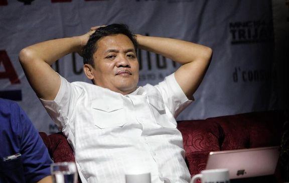 Respons Habiburokhman Soal Poyuono Jadi Ketum Gerindra: Biarin Saja, Lagi Geer Aja Dia Itu
