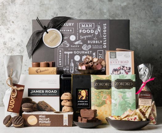 How You Say Your Gratitude with a Gift Hamper Singapore | Little Flower Hut