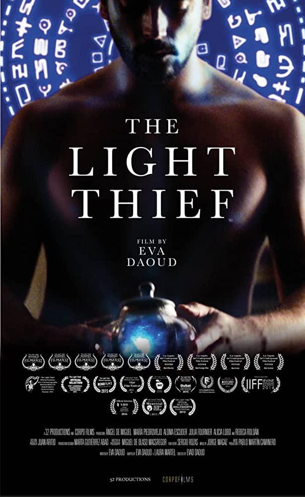 El ladrón de luz