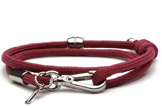 pulseira de corda