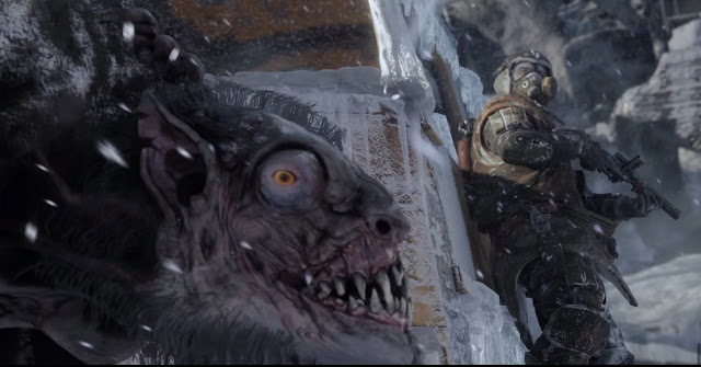 Metro Exodus PC Version to Use Denuvo DRM | Metro PC الإصدار لاستخدام