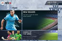 FIFA 14 Mod PES 2018 Apk Data Update Transfer Android New Version
