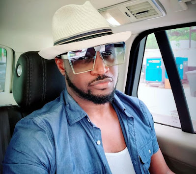 Call It Greed, But I'm Making More Money Now That I Don't Need To Share — Singer Peter Psquare