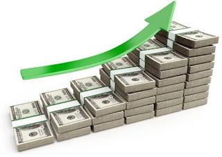 tingkatkan penghasilan