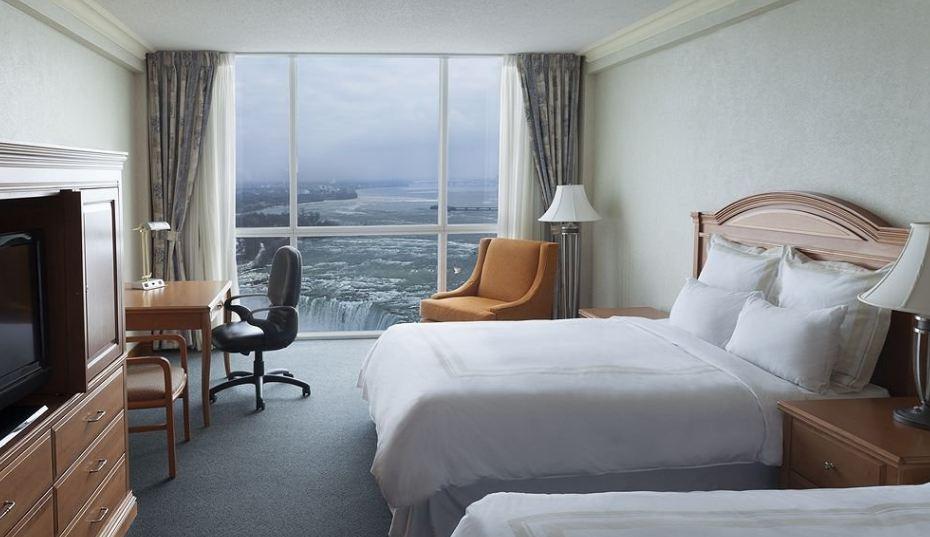 Hotels Near Niagara Falls