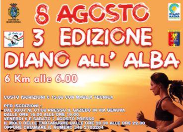 Diano all'Alba