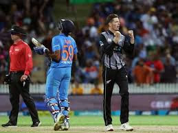 Highlight Ind vs NZ 3rd T20, New Zealand won the series