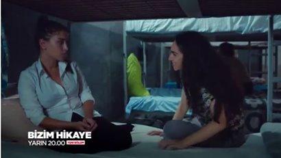 Episode 38 Bizim Hikaye (Our Story)   Full Synopsis