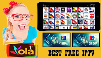 OLA TV APK Latest Version Download Free Android/Firestick/PC