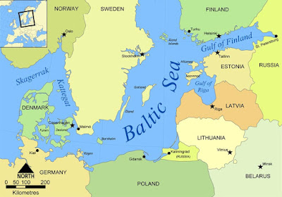 Kaliningrad Region