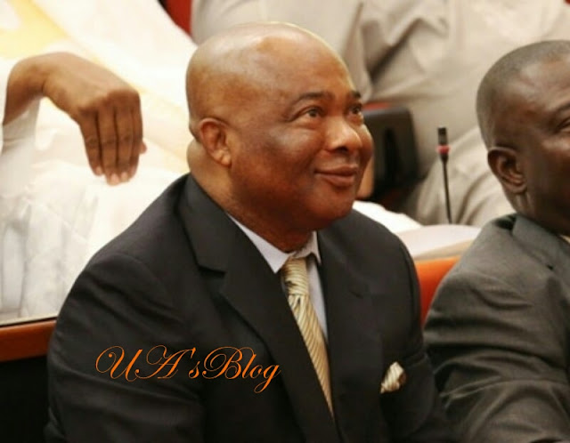 FG panel arrests Uzodinma over alleged failure to execute $12m contract