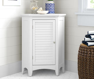 tiny cabinet for bathroom