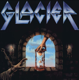 Glacier - s/t (EP re-issue teaser)