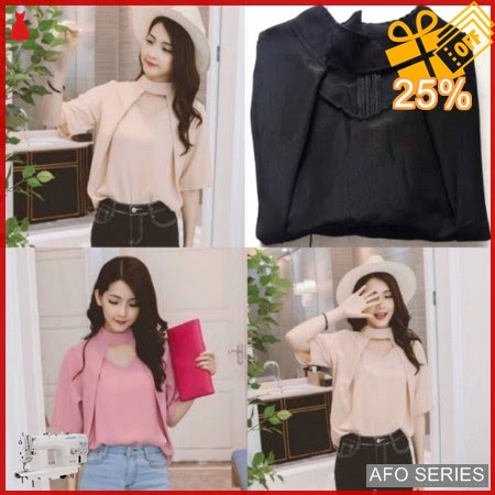 AFO028 Model Fashion Lovina Modis Murah BMGShop