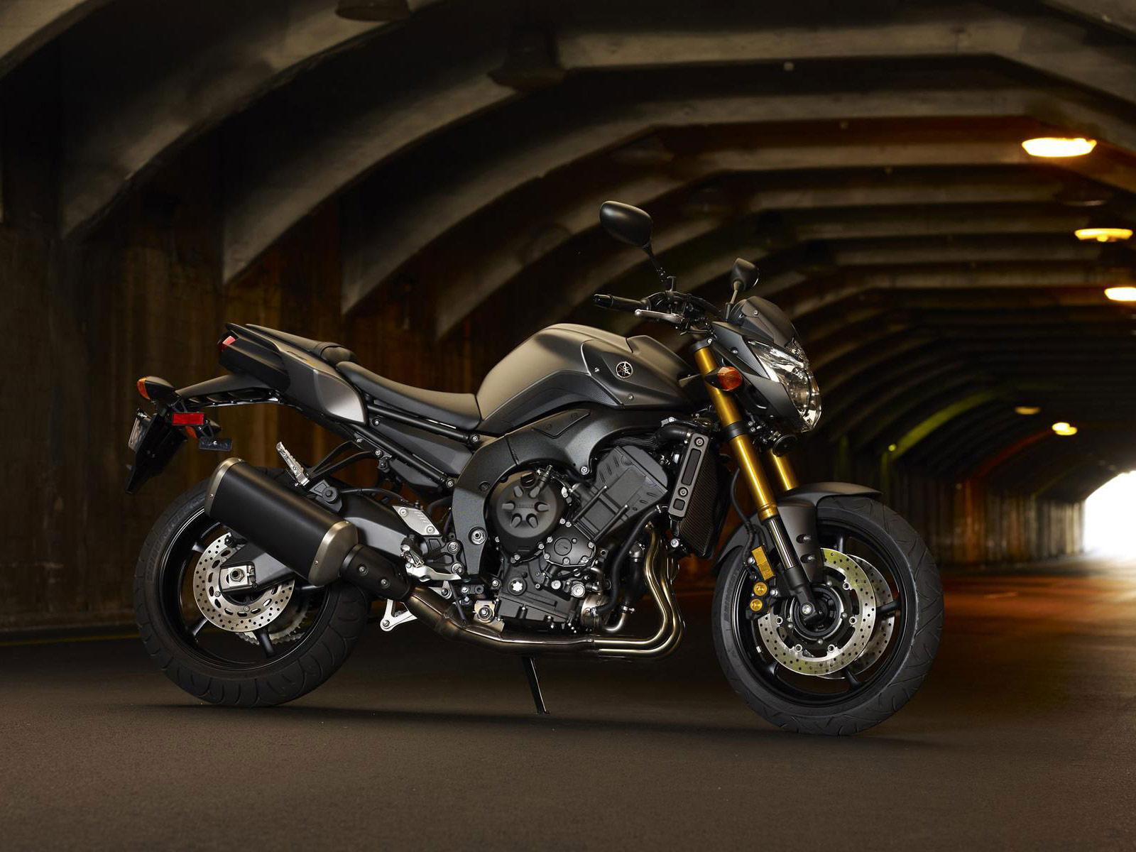 2012 YAMAHA FZ8 Motorcycle Insurance Information