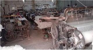 अनलॉक के बाद भी नही संभला जिले का पावरलूम व्यवसाय, हजारों मज़दूर हुवे बेरोजगार.?