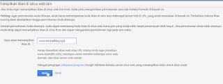 Cara Menautkan Akun Adsense Youtube Ke Blogger