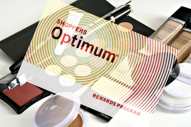 Shoppers Optimum Program
