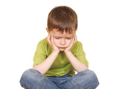 Cách chữa hôi nách cho trẻ nhỏ