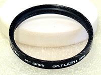 Hoya 43.5mm Skylight (1B) #2