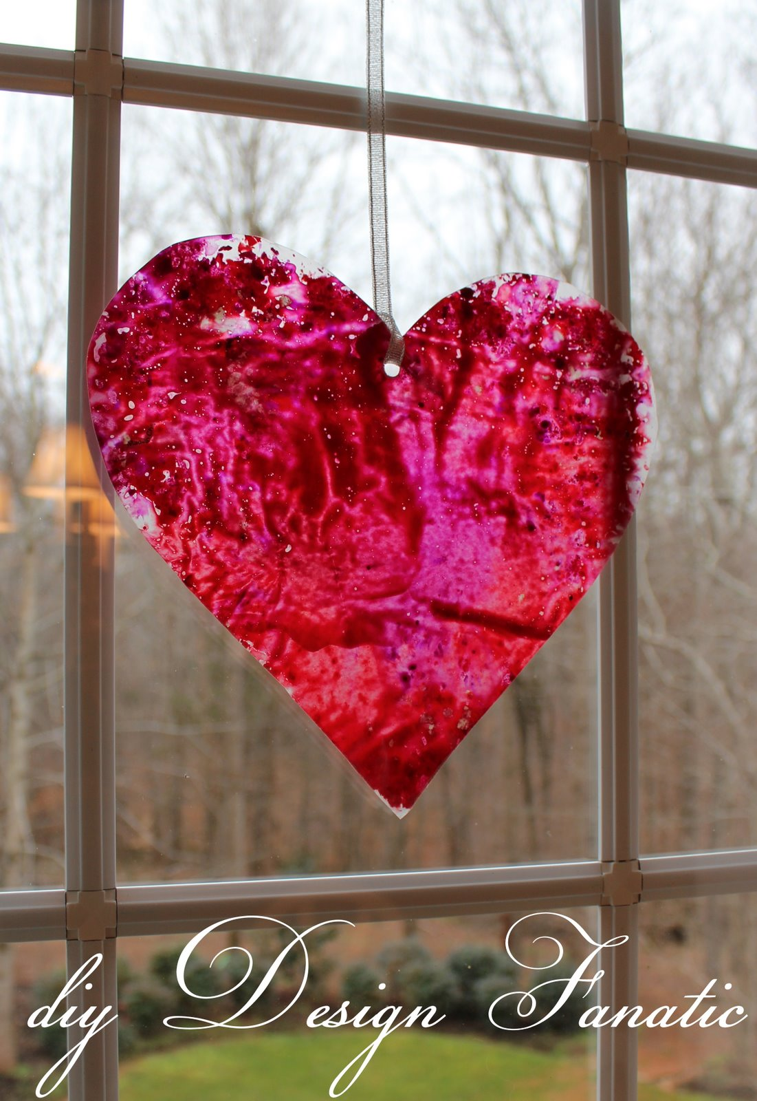 Valentine Crafts For Girls