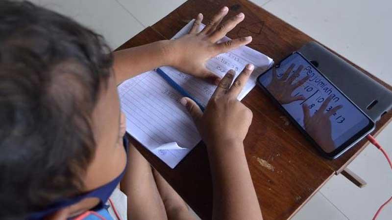 Akibat Pandemi Covid-19 Learning Loss Siswa Kelas 1-3 SD Paling Mengkhawatirkan
