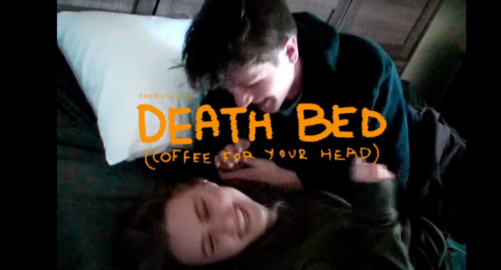Death Bed (Coffee for Your Head) - Powfu ft Beabadoobee (German Lyrics) Deutsche Übersetzungen