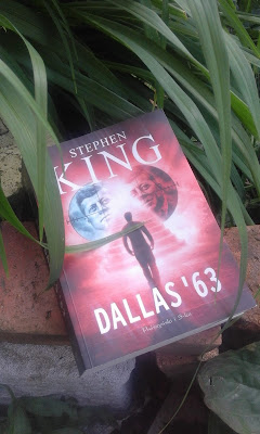 """Dallas '63"" Stephen King"