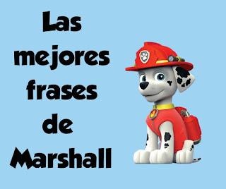 Marshall frases