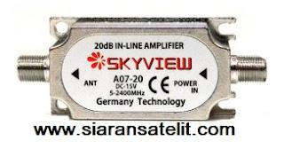 Cara Menyambung Kabel Antena dan Memasang Kabel ke Connector
