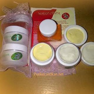 Cream Walet Premium 4in1 Racikan Dokter Original