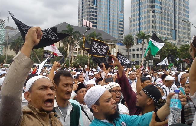Pesan Menggugah Nasrudin Joha Untuk Pejuang Islam