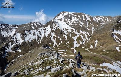 κατελανος βουνο αναβαση κρημνιτσα παναιτωλικο