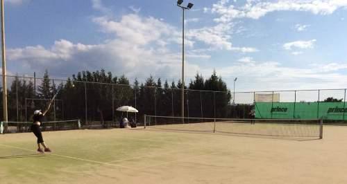 Ολοκληρώθηκε η πρώτη φάση Του Peloponnesus Tennis Masters 2016 στο Athlisis Tennis Club